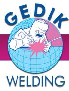 Gedik Welding Technology logo