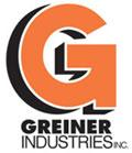 Greiner Industries Inc. logo