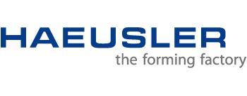 HAEUSLER logo