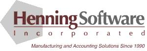 Henning Industrial Software Inc. logo