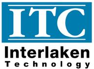 Interlaken Technology  logo