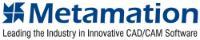 Metcam Inc. logo