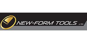 New Form Tools Ltd. logo