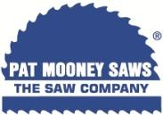 Pat Mooney Saws  Inc. logo
