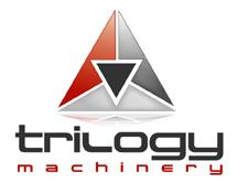 Trilogy Machinery Inc. logo