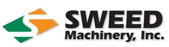 Sweed Machinery Inc. logo