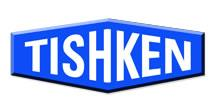 Tishken - A Member of the Formtek Group logo