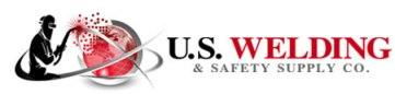 U.S. Welding & Safety Supply Co. logo