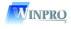 Winpro - A Member of the Formtek Group logo