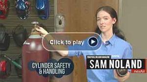 PWTV:安全处理气瓶
