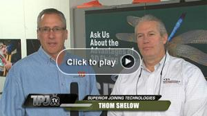 TPJTV:卓越的连接技术