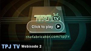 TPJTV:自由形式,压缩,旋转,和辊弯曲