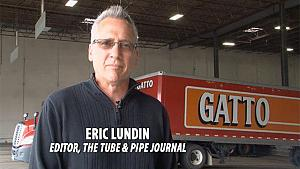 TPJTV visits Gatto Industrial Platers Inc.